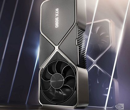 GPU RTX3080 / RTX3090 servers are available for order!