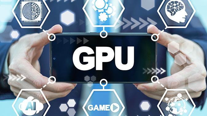 GPU server Hostkey